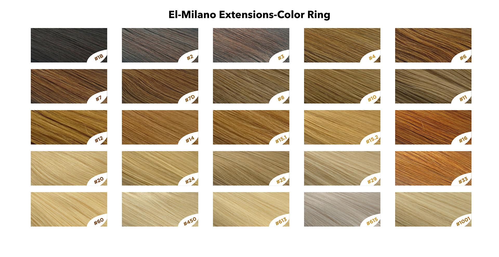 El-Milano-Extensions-Color-Ring